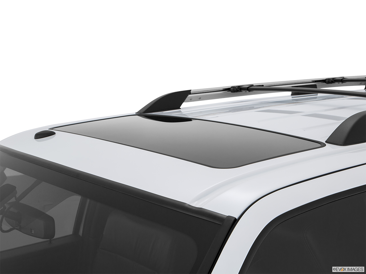 2016 Lincoln Navigator Reserve Sunroof/moonroof.