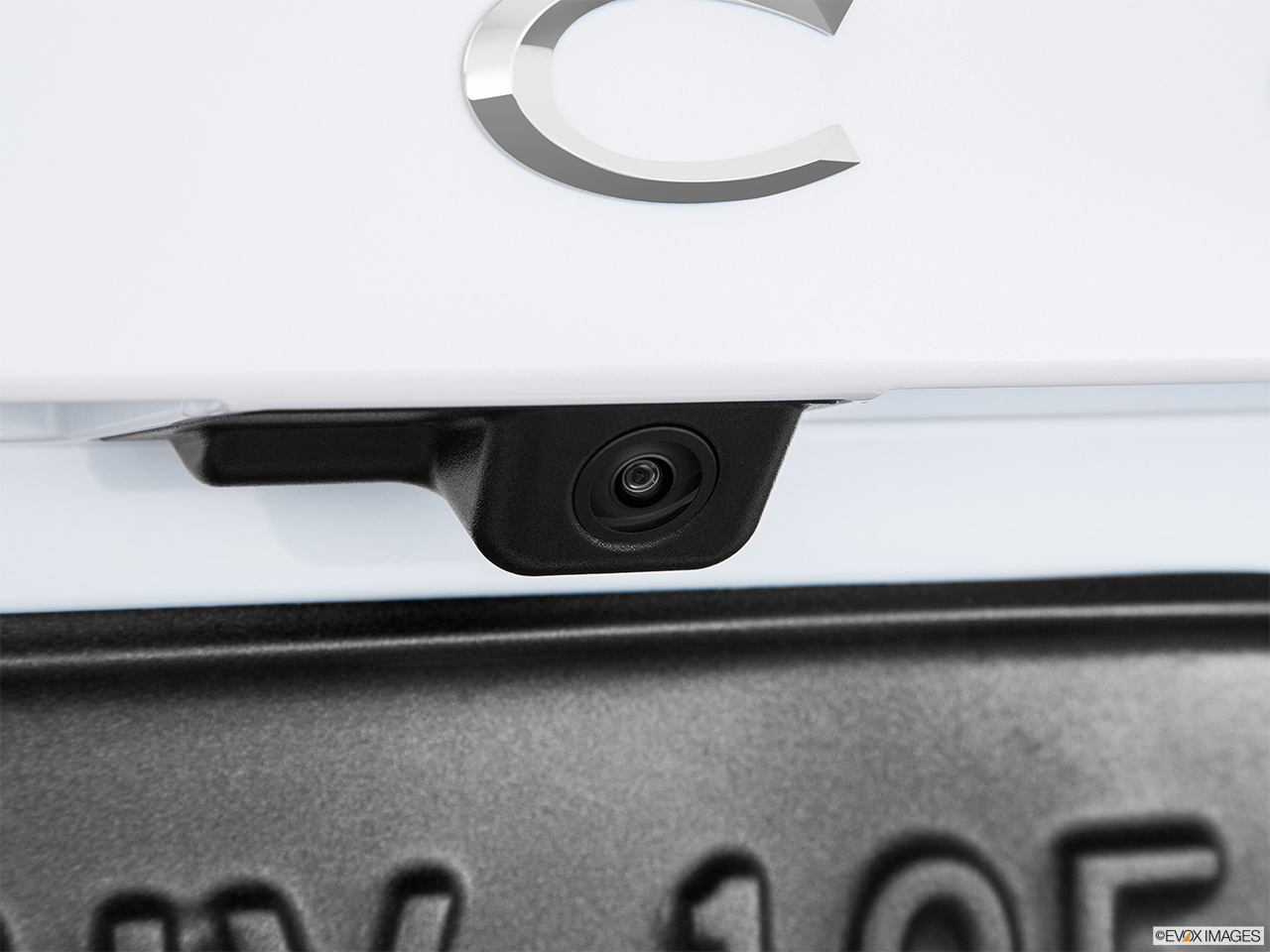 2016 Lincoln Navigator Reserve Rear Back-up Camera
