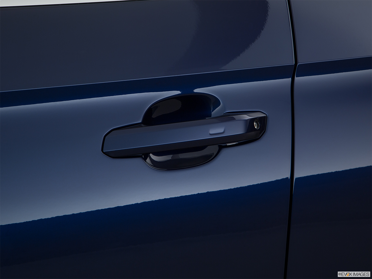 2019 Audi S5 Sportback Premium Plus 3.0 TFSI Drivers Side Door handle.