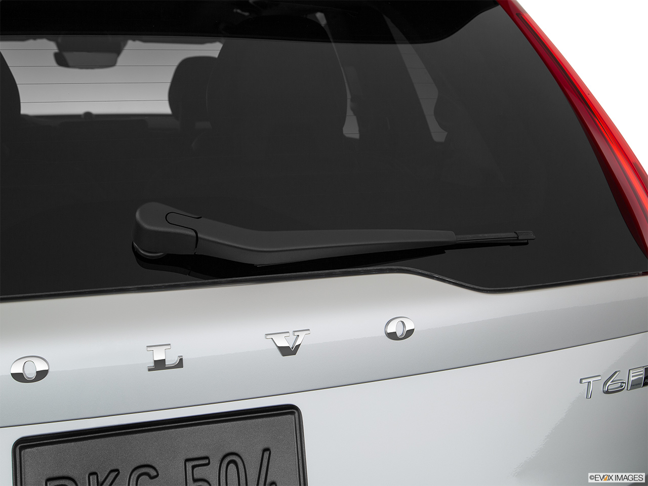 2019 Volvo XC90  T6 Inscription Rear window wiper