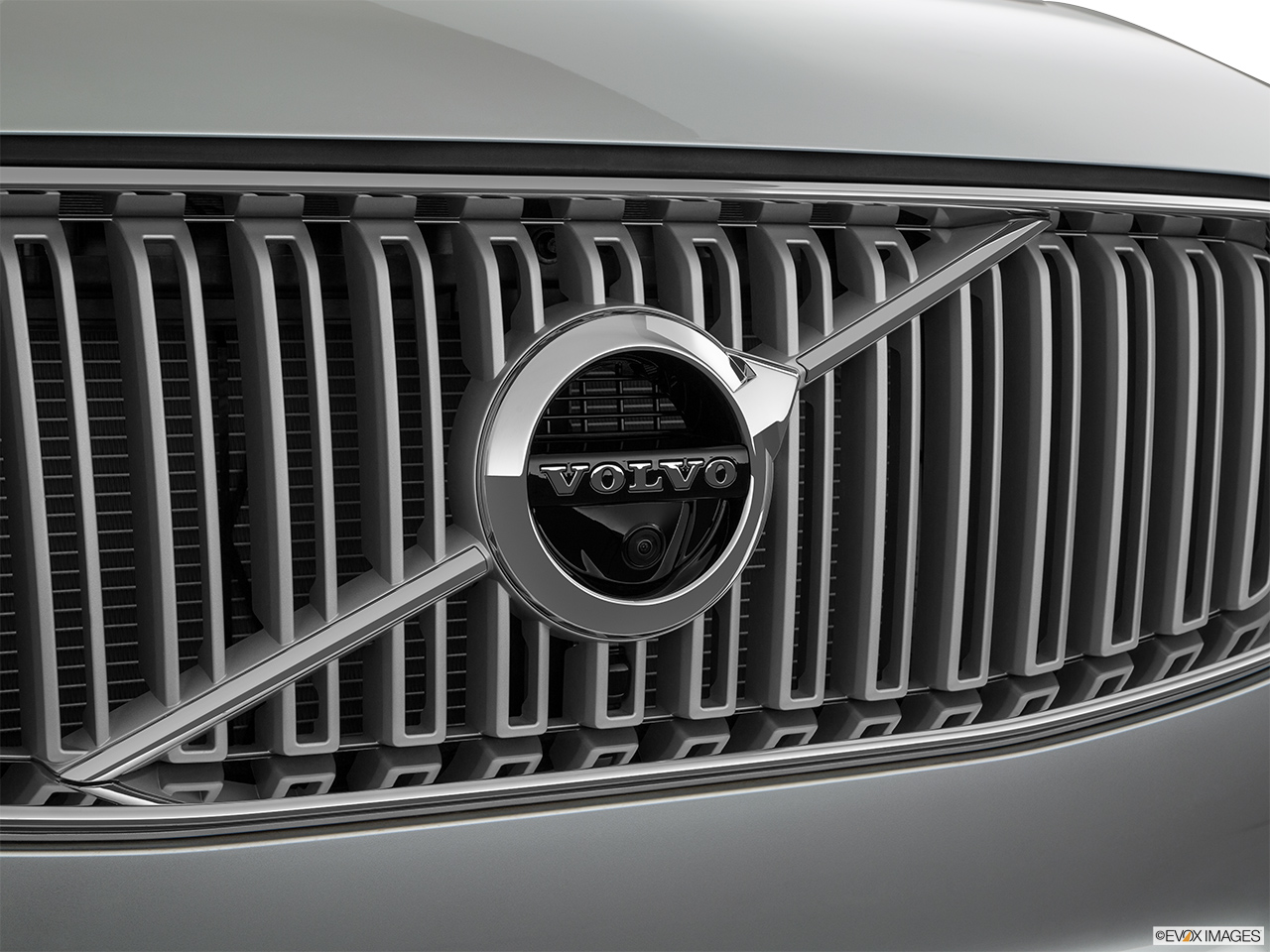 2019 Volvo XC90  T6 Inscription Rear manufacture badge/emblem