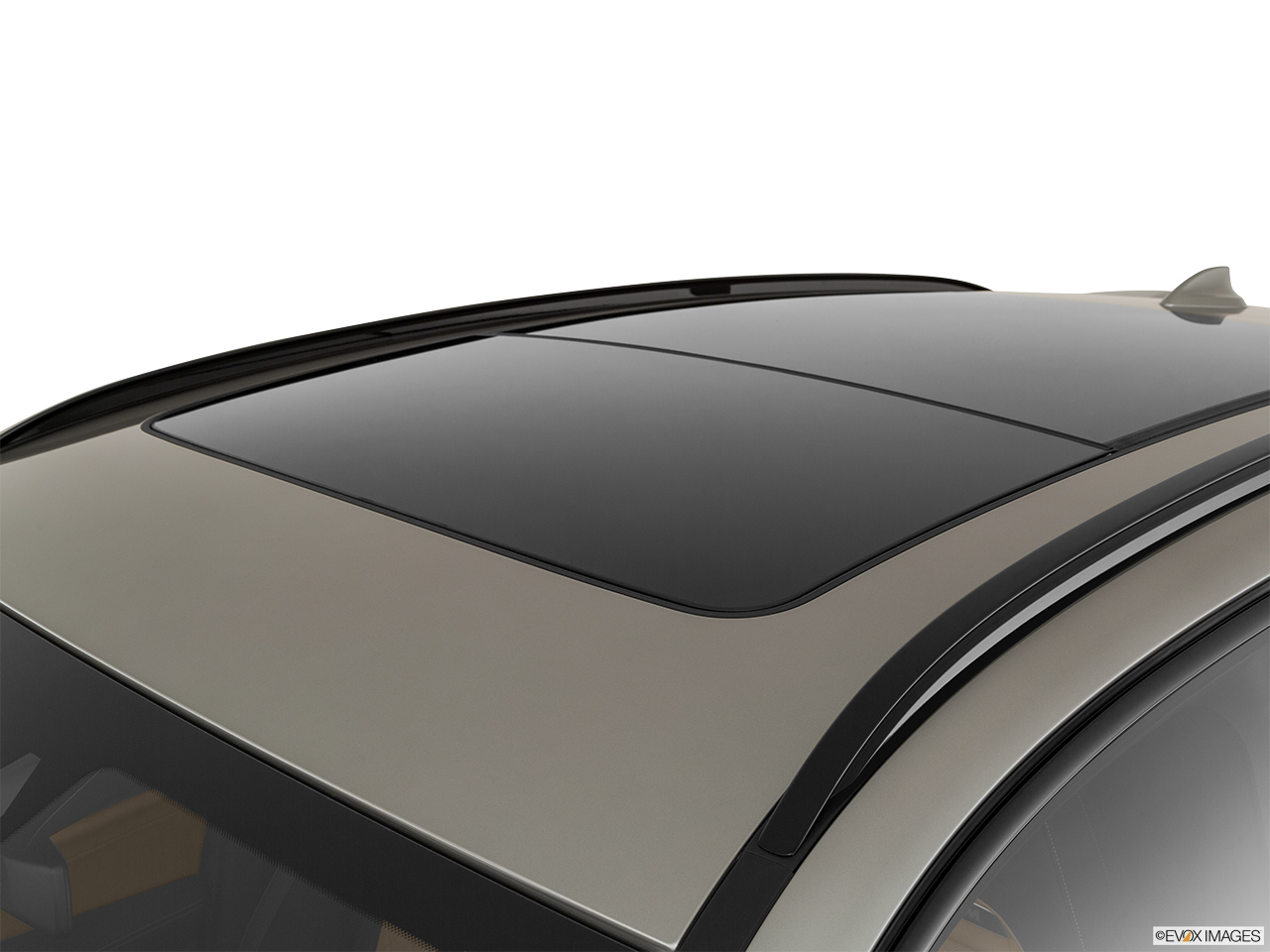 2020 BMW X3 M Competition Sunroof/moonroof.