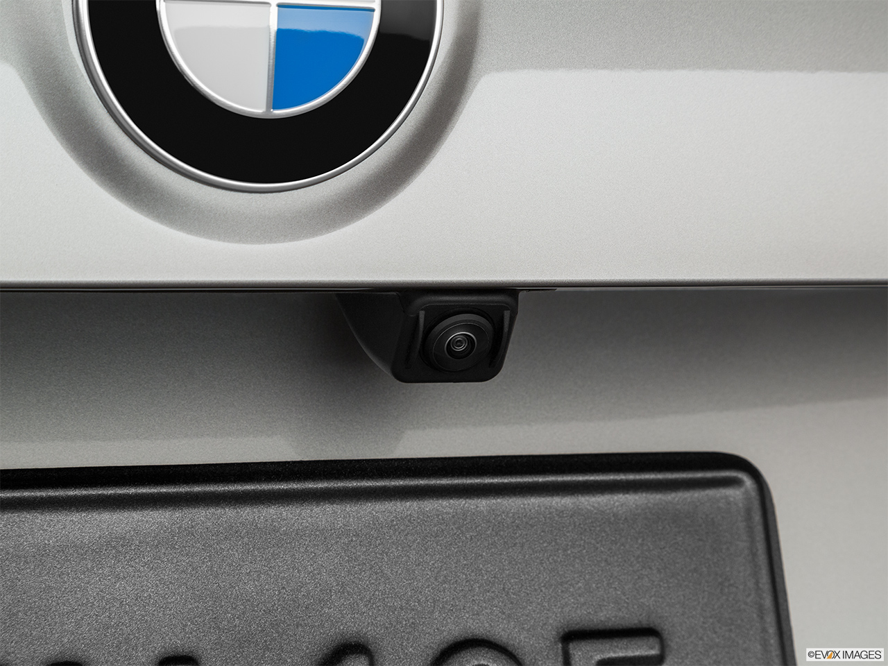 2020 BMW X3 M Competition Rear Back-up Camera