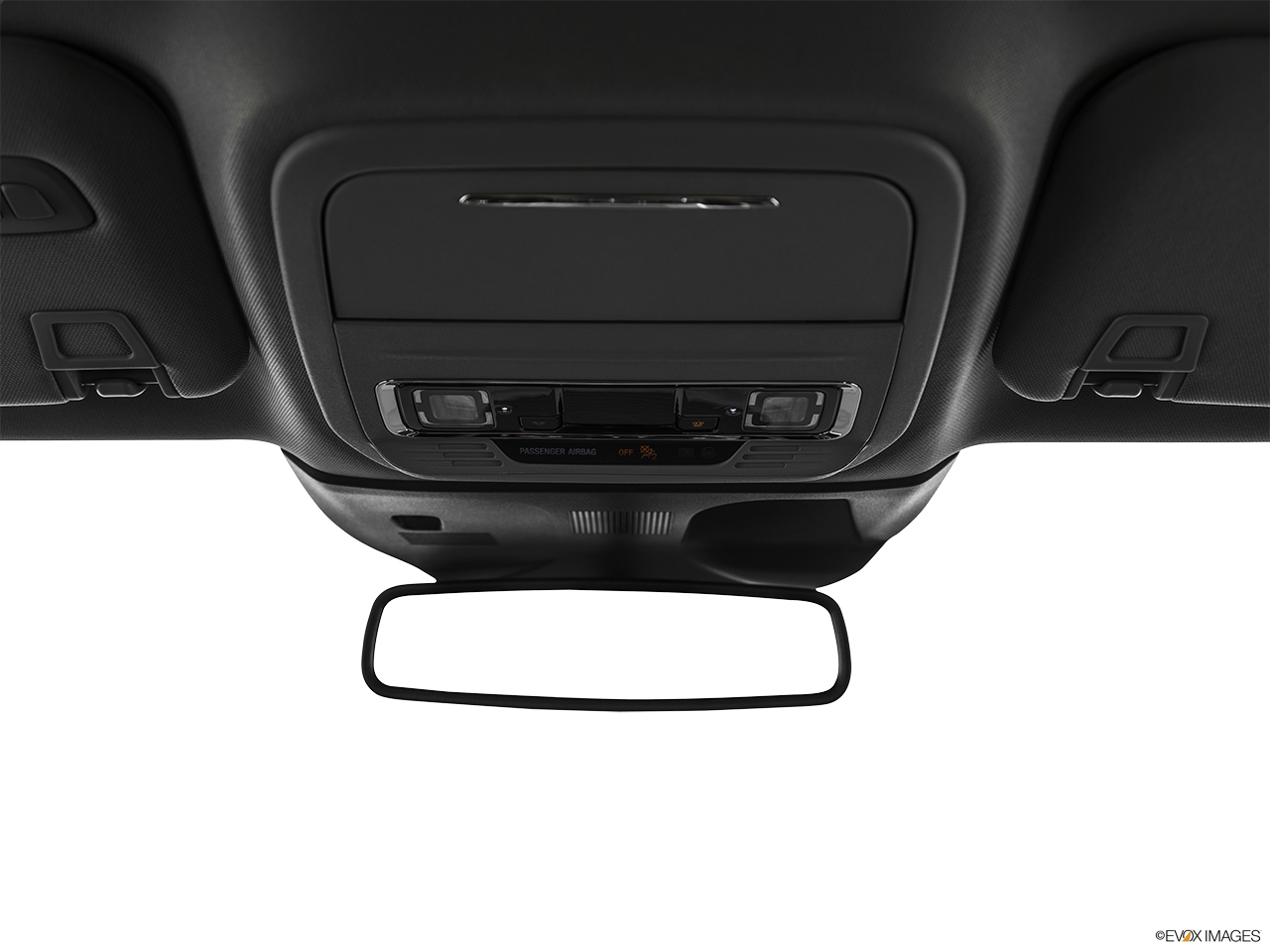 2020 Lincoln Corsair Standard Courtesy lamps/ceiling controls.