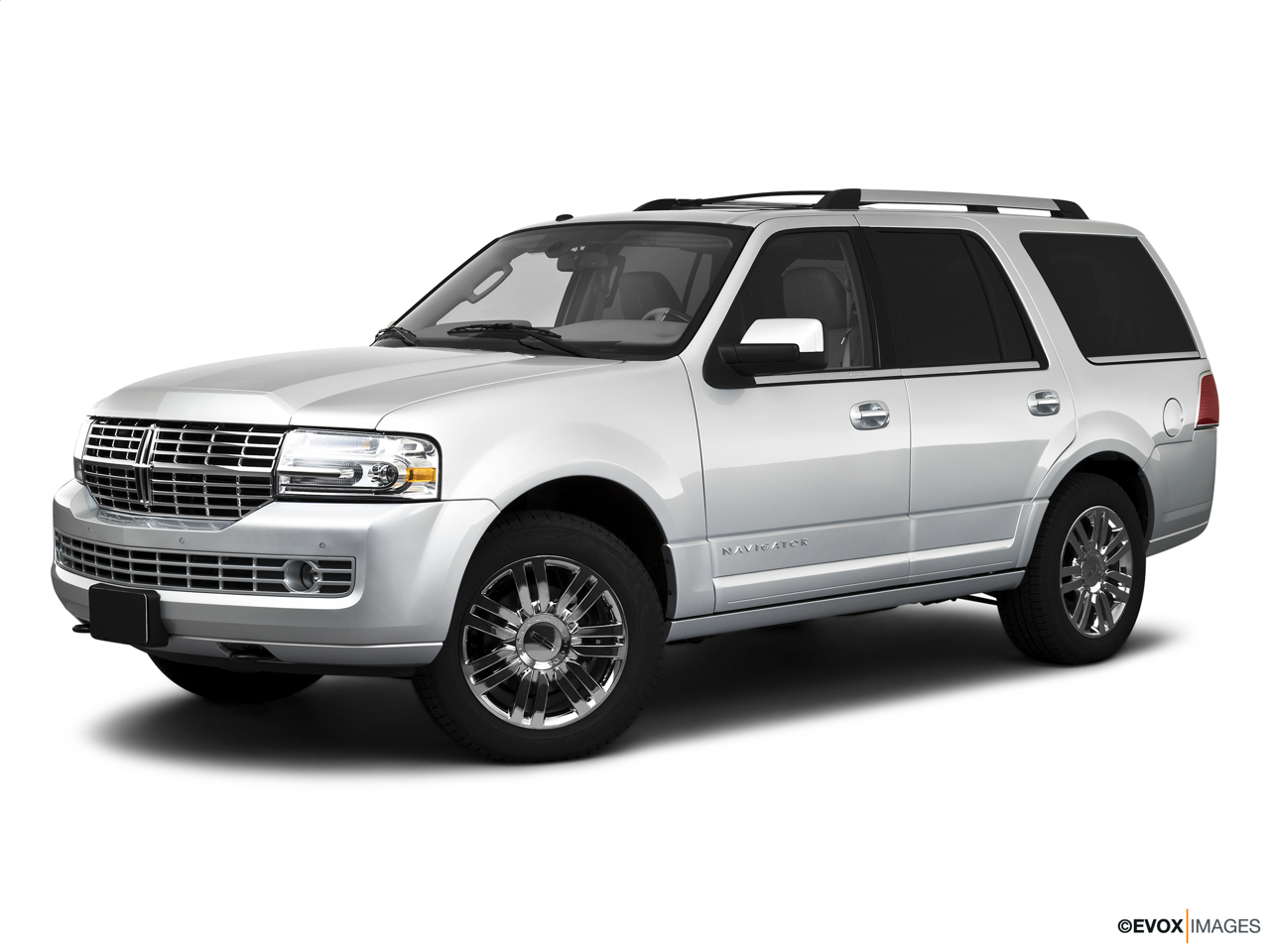 2010 Lincoln Navigator Base 047 - no description