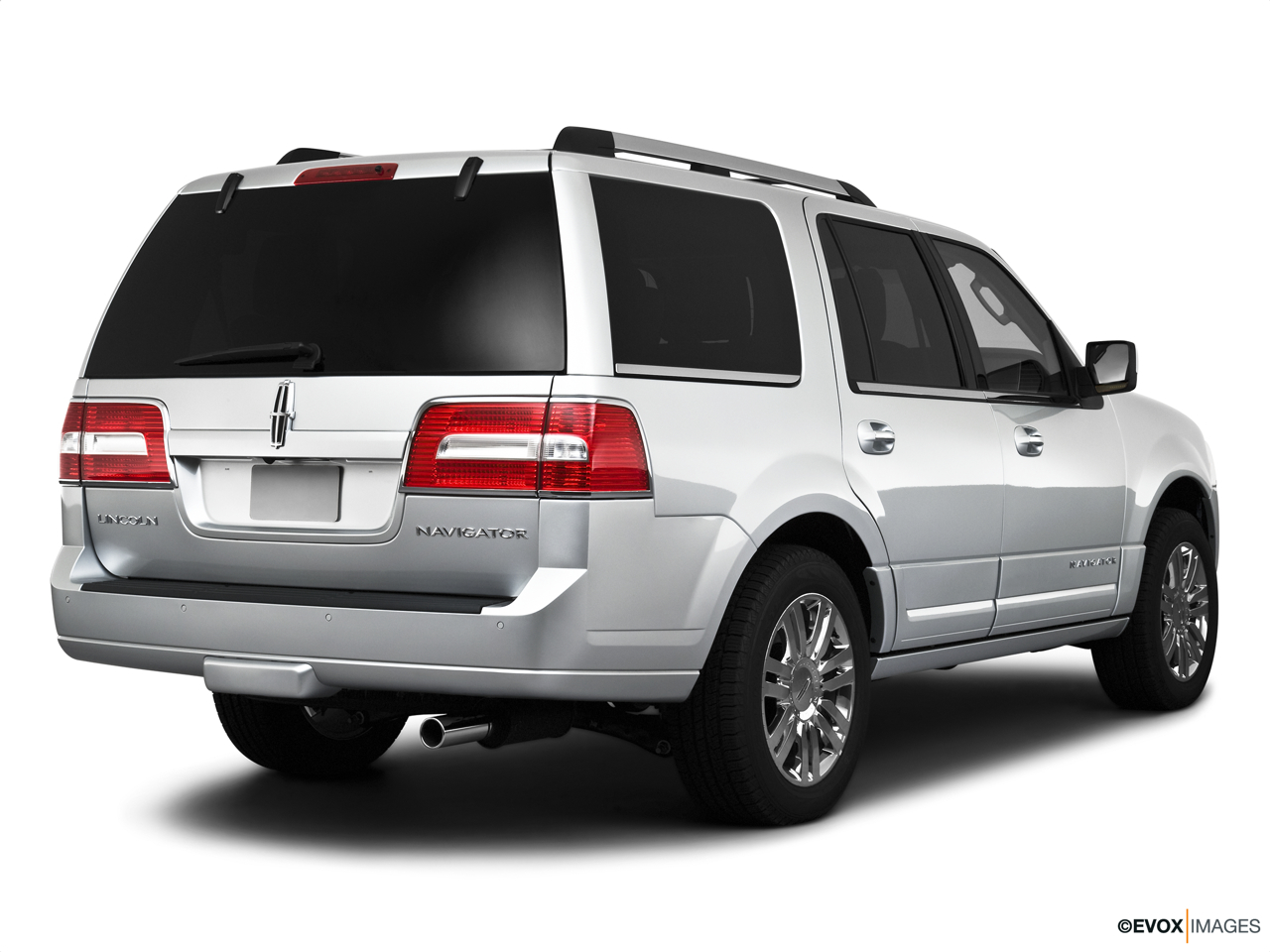 2010 Lincoln Navigator Base 048 - no description