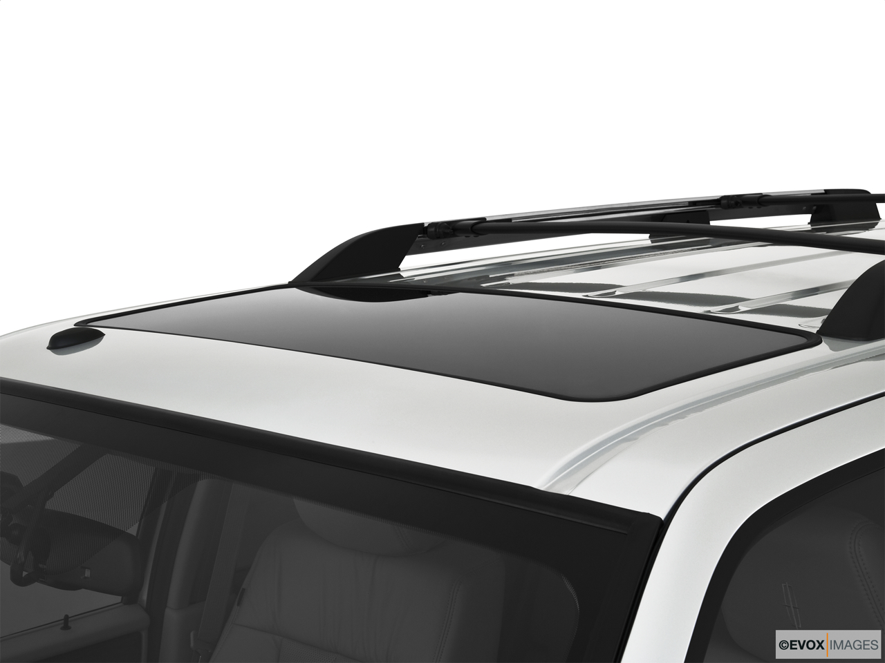 2010 Lincoln Navigator Base Sunroof/moonroof.