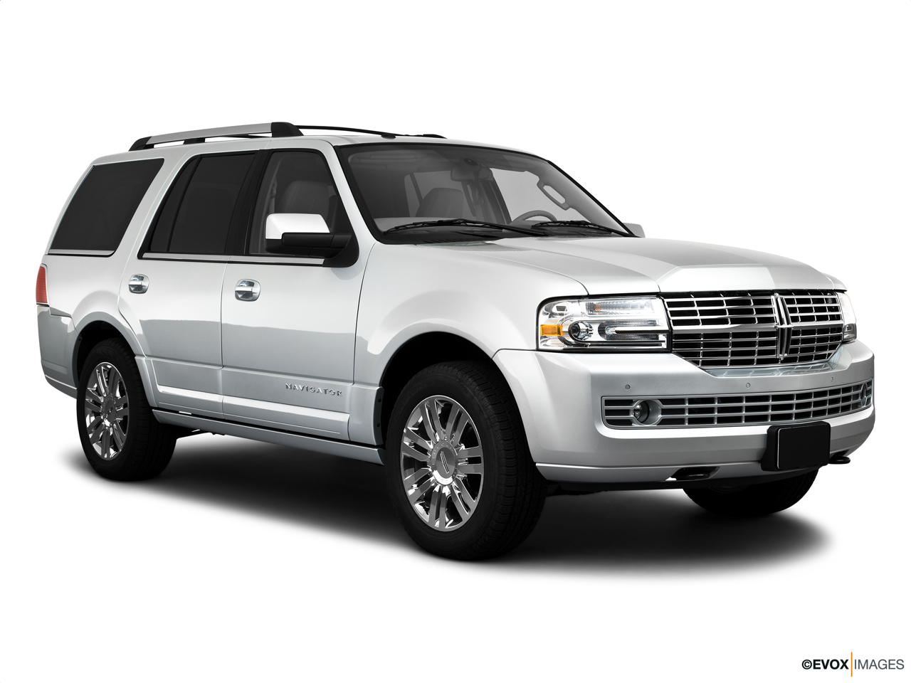 2010 Lincoln Navigator Base 158 - no description