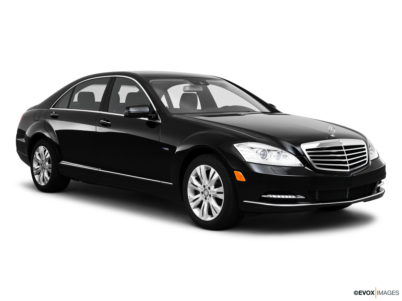 2010 Mercedes-Benz S-Class Hybrid S400 158 - no description
