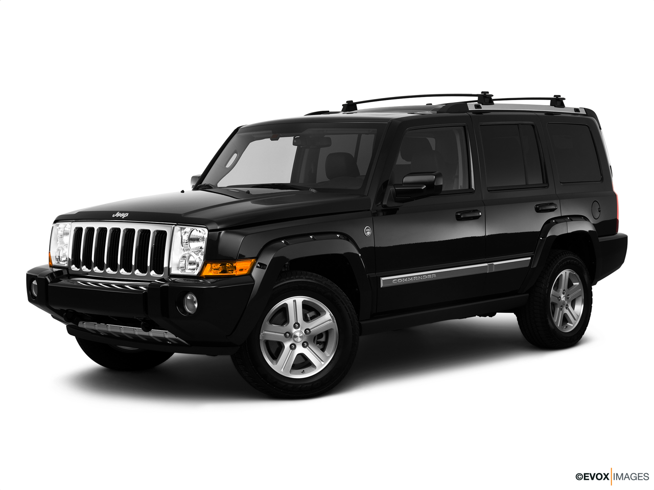 2010 Jeep Commander Limited 047 - no description