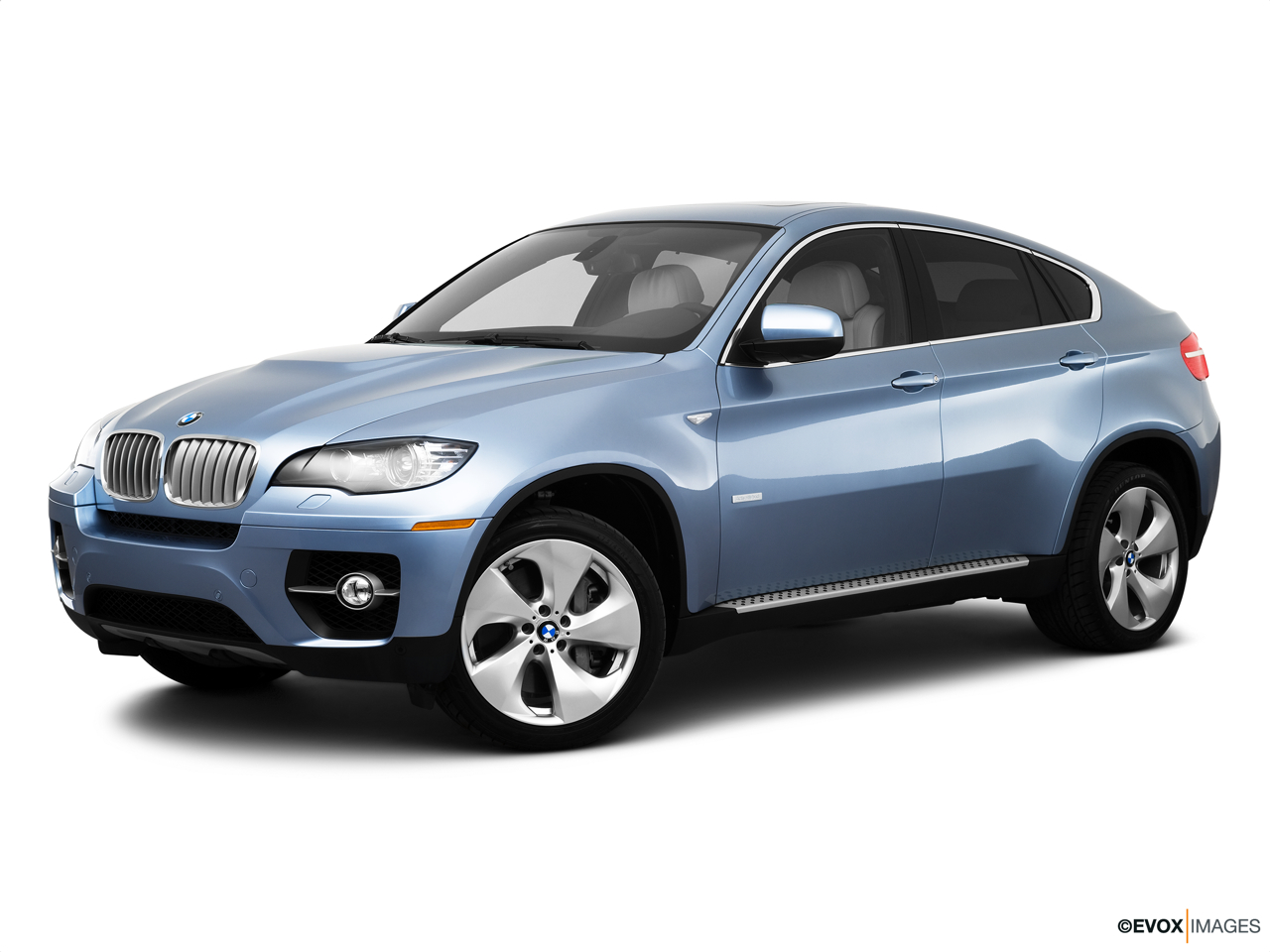 2010 BMW X6 Hybrid Base 047 - no description