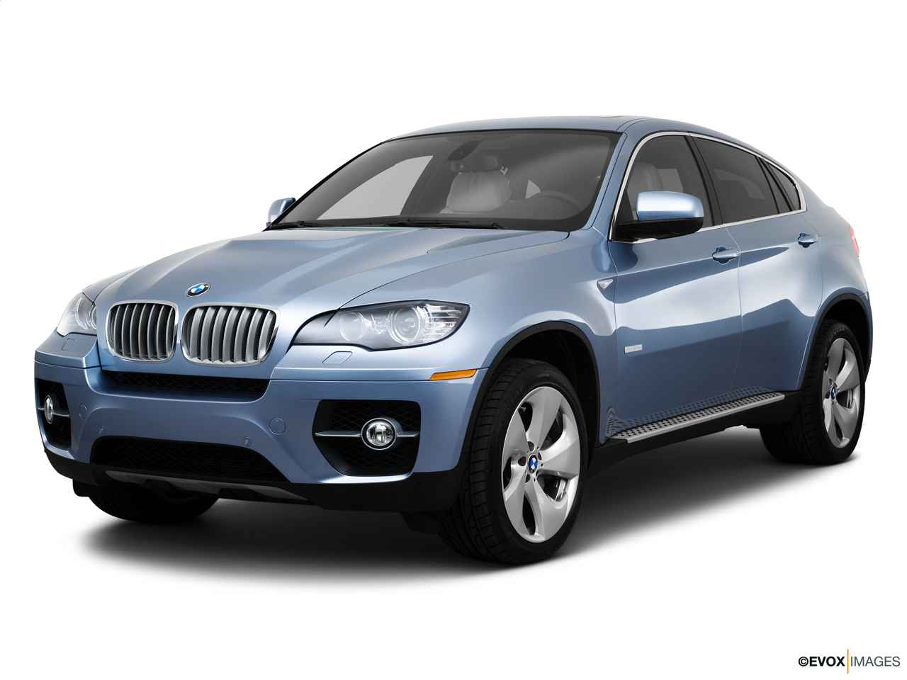 2010 BMW X6 Hybrid Base 114 - no description