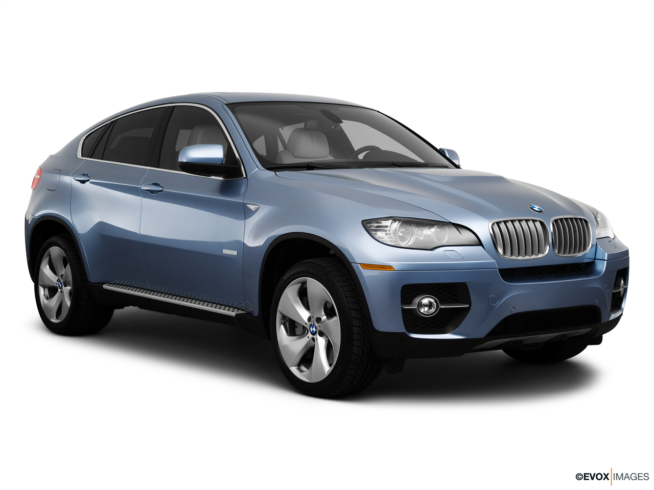 2010 BMW X6 Hybrid Base 158 - no description