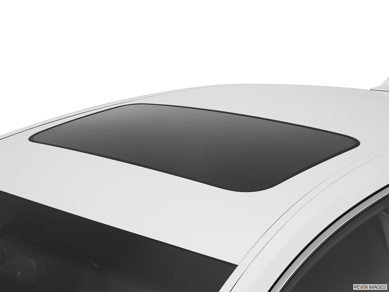 2011 Lexus GS Hybrid GS450h Sunroof/moonroof.