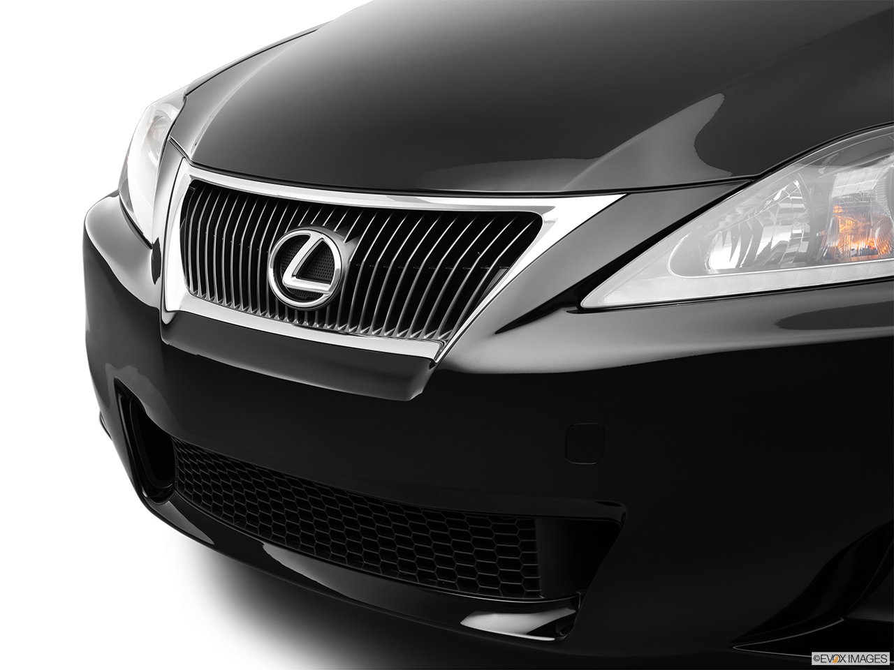 2012 Lexus IS 250 IS250 Close up of Grill.