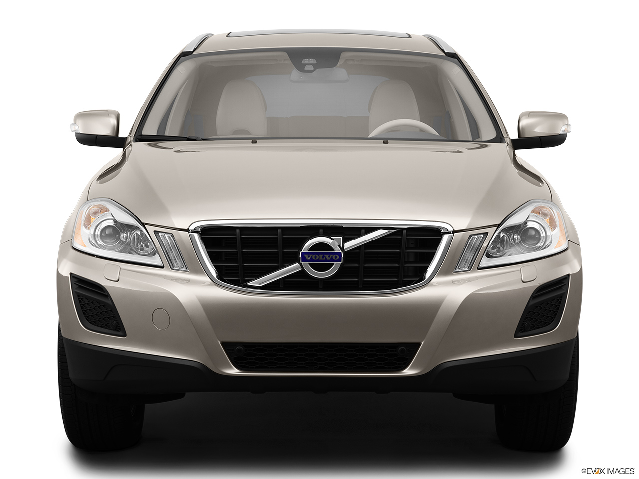 2013 Volvo XC60 3.2 FWD Premier Plus Low/wide front.
