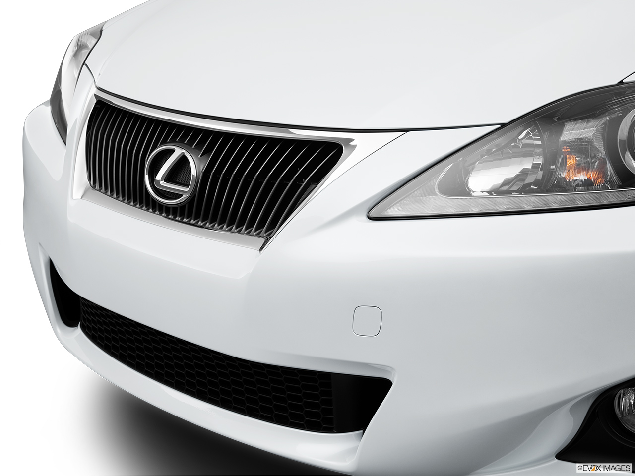2013 Lexus IS 250 IS 250 RWD Close up of Grill.
