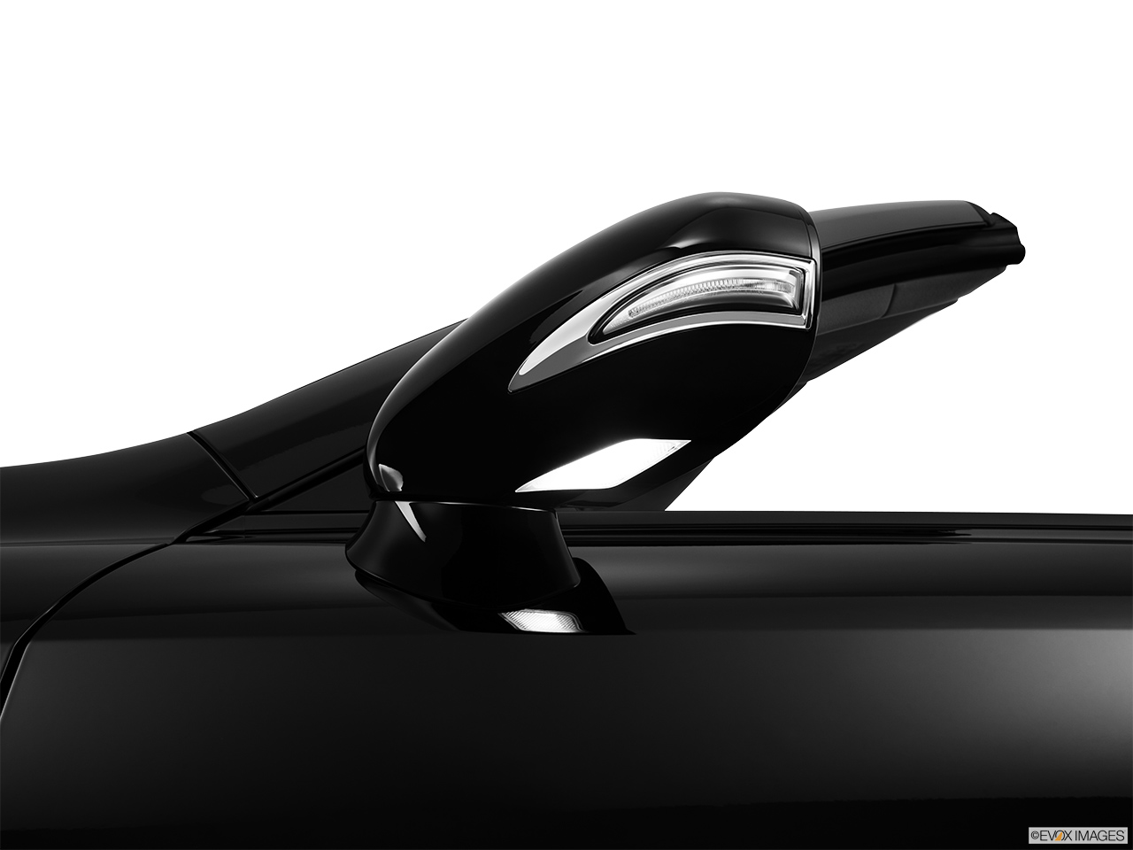 2013 Lexus IS 250C IS 250 C RWD Driver's side puddle lamp, illuminated