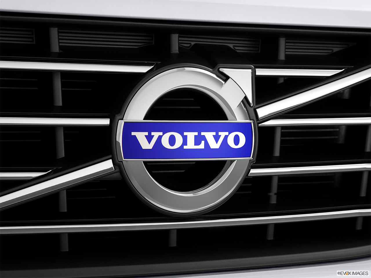 2014 Volvo XC60 T6 AWD Premier Plus Rear manufacture badge/emblem