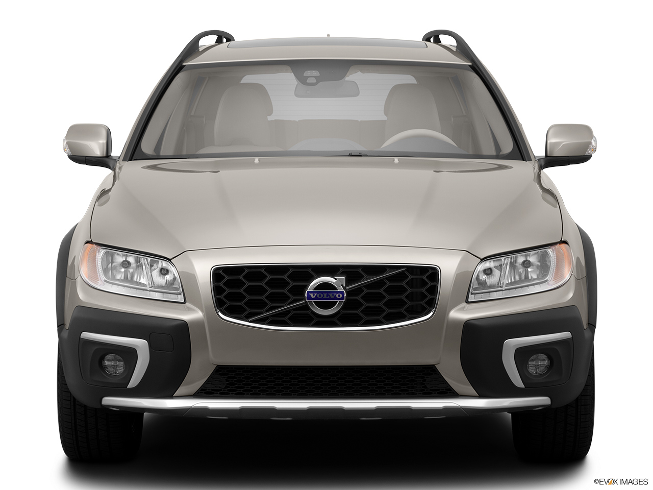 2014 Volvo XC70 3.2 AWD Premier Plus Low/wide front.