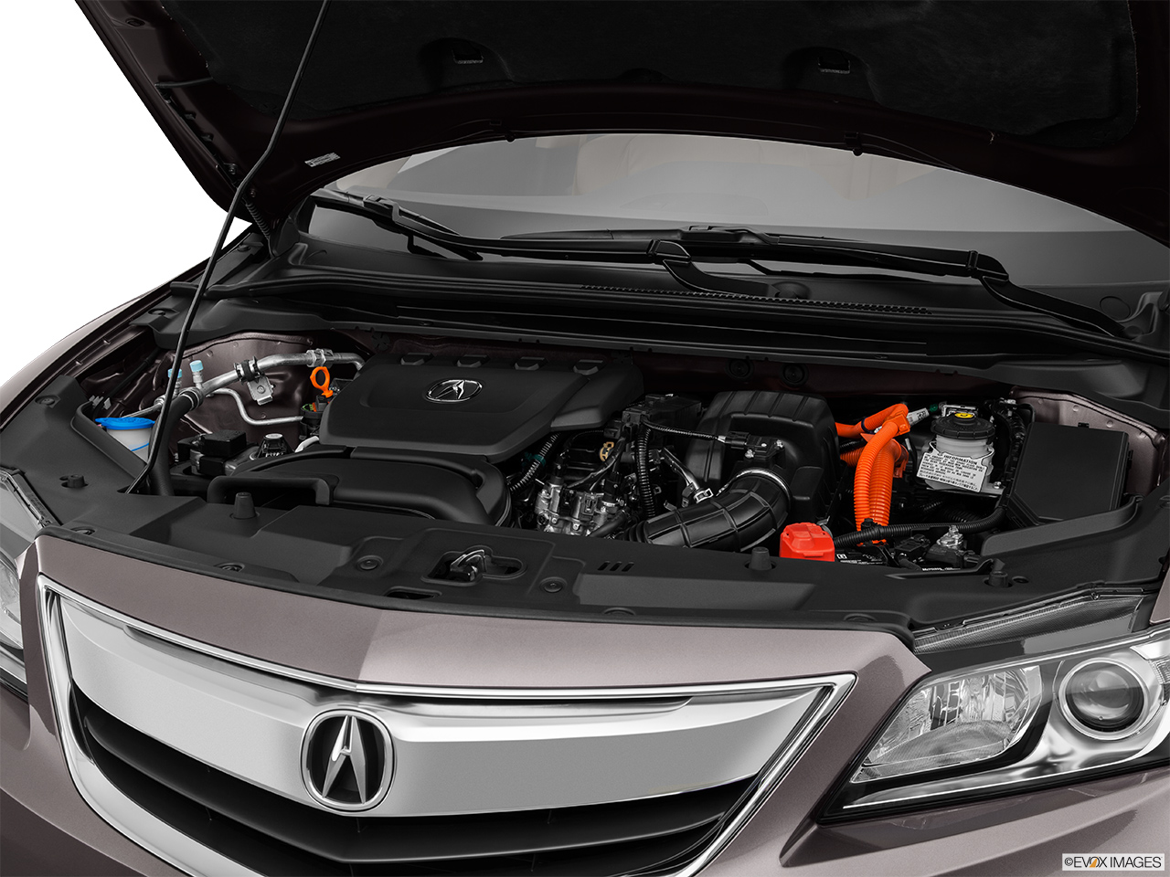 2014 Acura ILX Hybrid Base Engine.