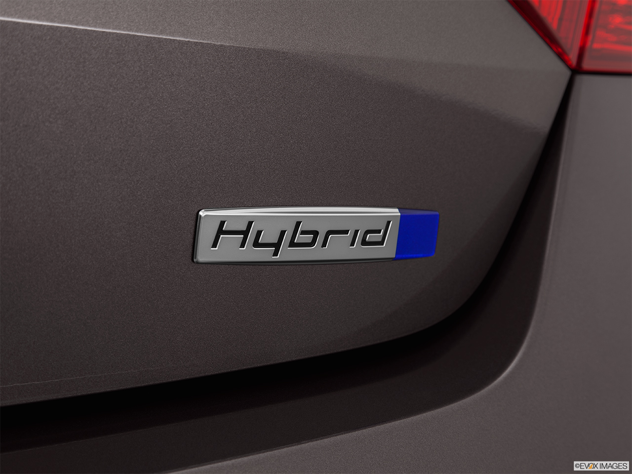 2014 Acura ILX Hybrid Base Exterior Bonus Shots (no set spec)