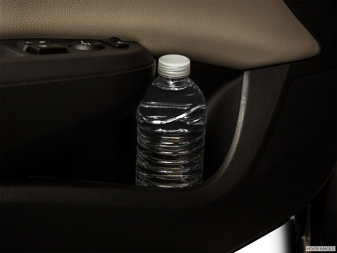 2014 Acura ILX Hybrid Base Cup holder prop (tertiary).