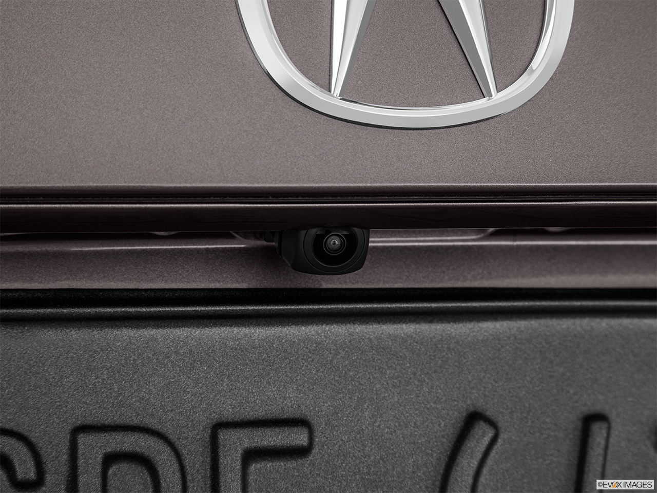 2014 Acura ILX Hybrid Base Rear Back-up Camera