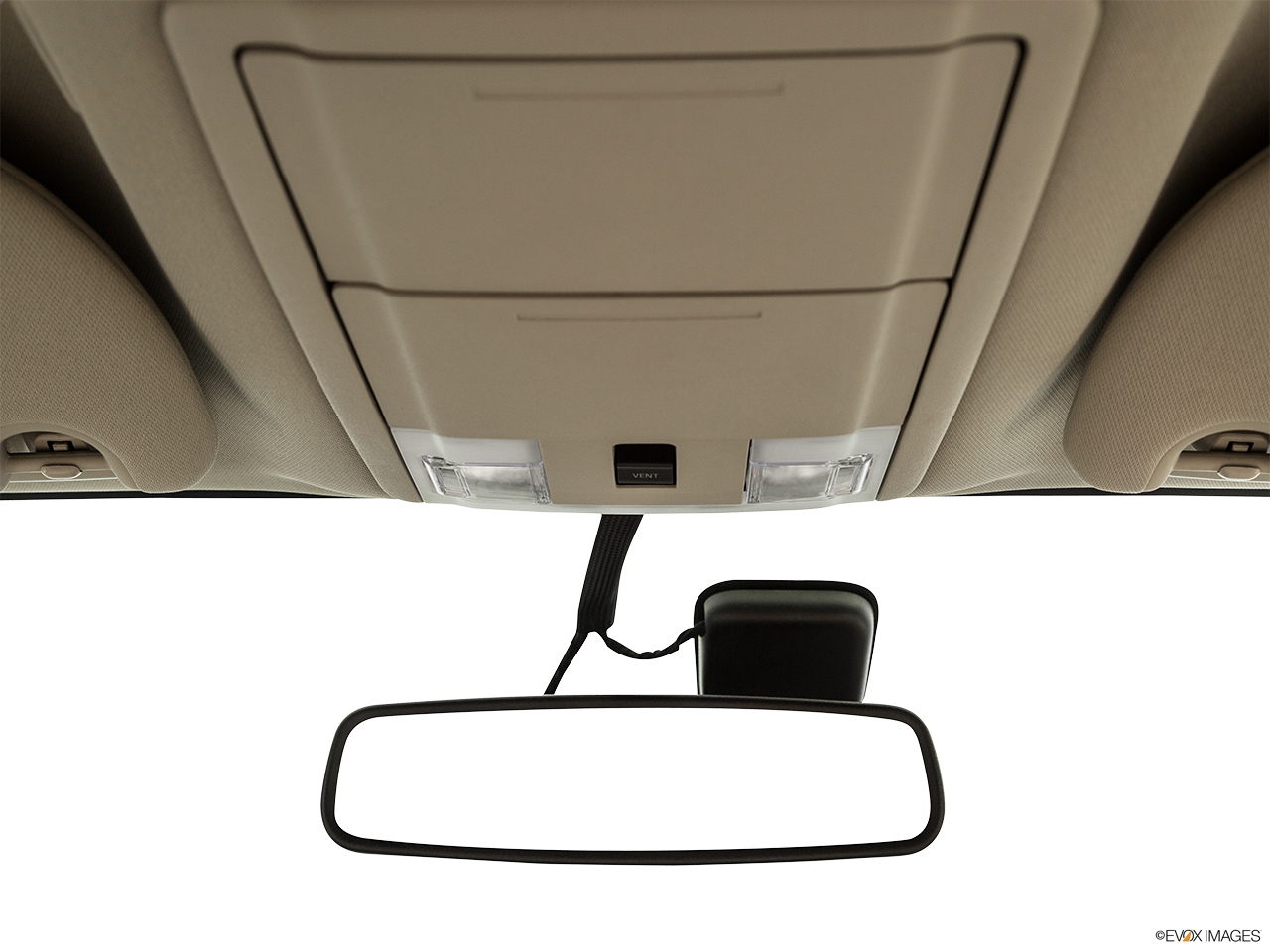 2015 Lincoln Navigator Base Courtesy lamps/ceiling controls.